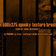 Spunky Texture