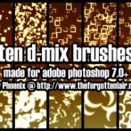 D-Mix