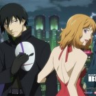 Darker than BLACK &#8211; Kuro no Keiyakusha: Gaiden (OAV)