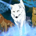 Wolf&#8217;s Rain