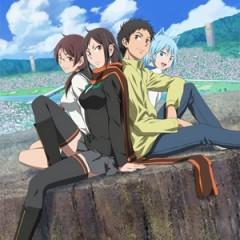 Yozakura Quartet