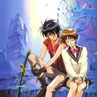 The Vision of Escaflowne