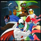 G Force (Gatchaman)
