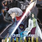 Mobile Suit Gundam Seed C.E.73: Stargazer