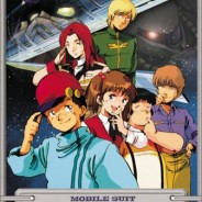 Mobile Suit Gundam 0080: War in a Pocket