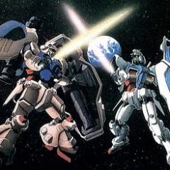 Mobile Suit Gundam 0083: Stardust Memory