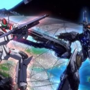 Macross Plus (OAV)
