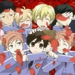 Ouran High School Host Club