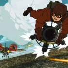 STEAMBOY