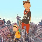 Tekkonkinkreet