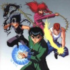 Yu Yu Hakusho