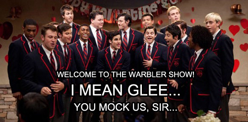 warblers
