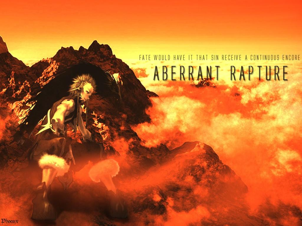 Aberrant Rapture