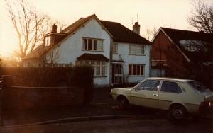 80's House