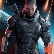 My Thoughts on Mass Effect