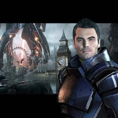 The Mass Effect