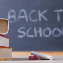 Back To School… Cherish Those Years.