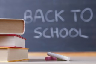 Back To School… Cherish Those Years.