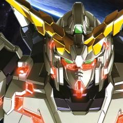 Mobile Suit Gundam Unicorn (OAV)