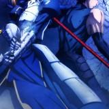 Fate/stay night & Fate Zero