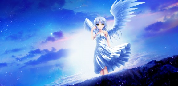 Angel Beats!