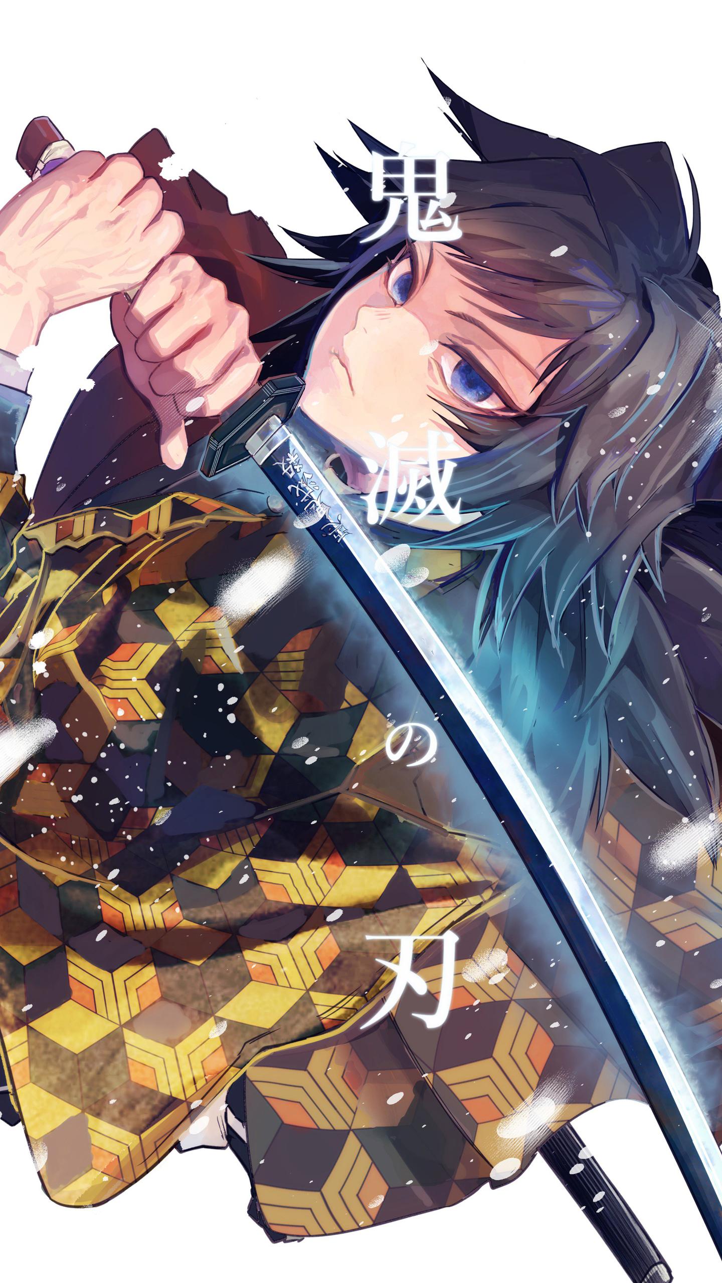 The Forgotten Lair Kimetsu No Yaiba Mobile Wallpapers